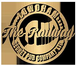 The Railway Lowdham